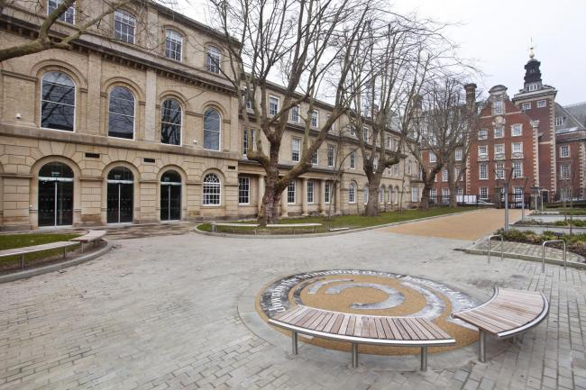 West Offices, City of York Council headquarters
