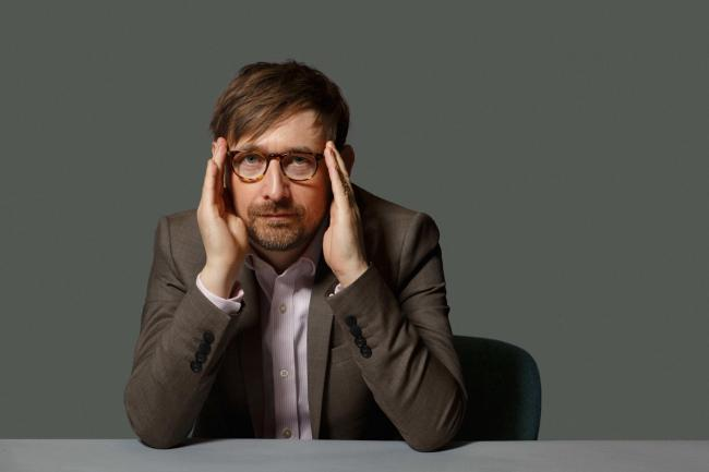 DARK COMEDY: Neil Hannon's thoughts on office politics. Picture: Ben Meadows