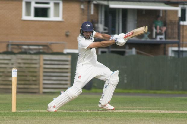 Jack Leaning hit a century for York against Castelford. Picture: Ian Parker