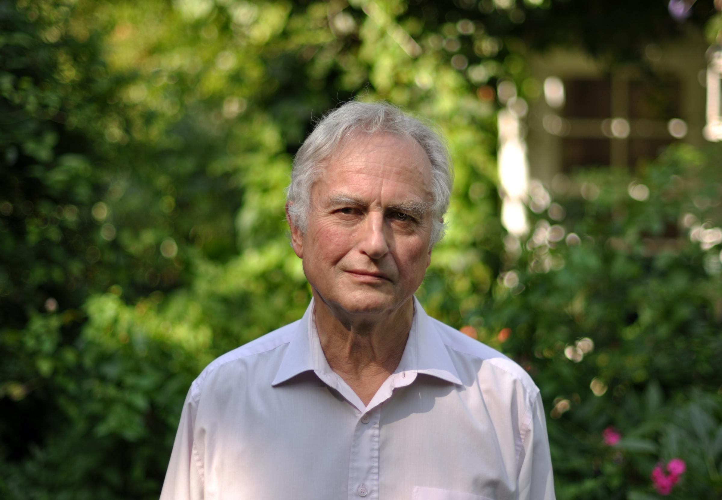Dawkins to argue case for atheism at Theatre Royal book launch
