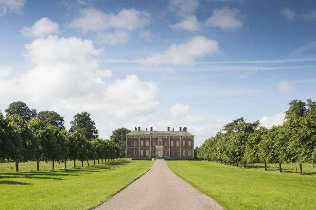 Beningbrough Hall is hosting a series of activities this summer