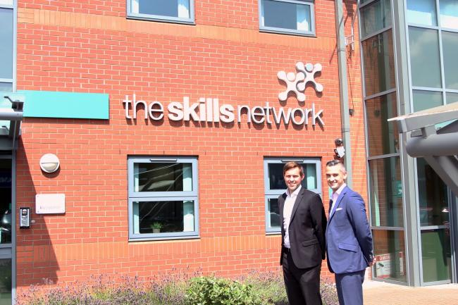 The Skills Network has some fantastic opportunities available to those looking for an exciting career