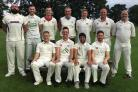 Bubwith, who have been crowned Foss Evening Cricket League division one champions