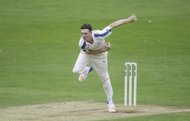 Grayson warns of change to Yorkshire line-up