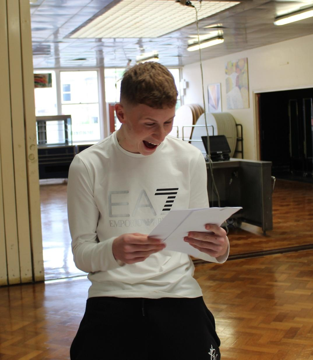 Success Stories In York On Gcse Results Day 2019 York Press