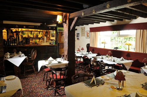 The Rythre Arms Steakhouse, Tadcaster, Steak Mecca of Yorkshire