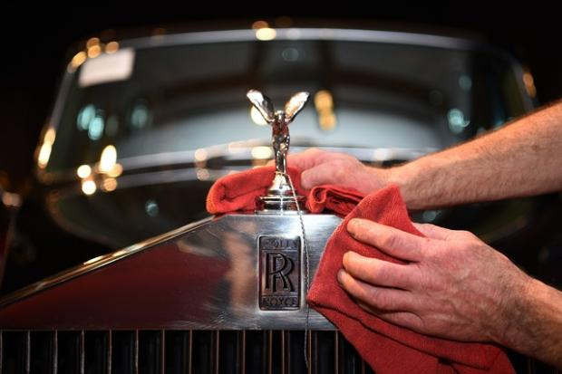 York Press: There could be a lot of polish needed on all those Rolls Royces PA