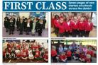 Class of 2019 York primary school new starters The Press