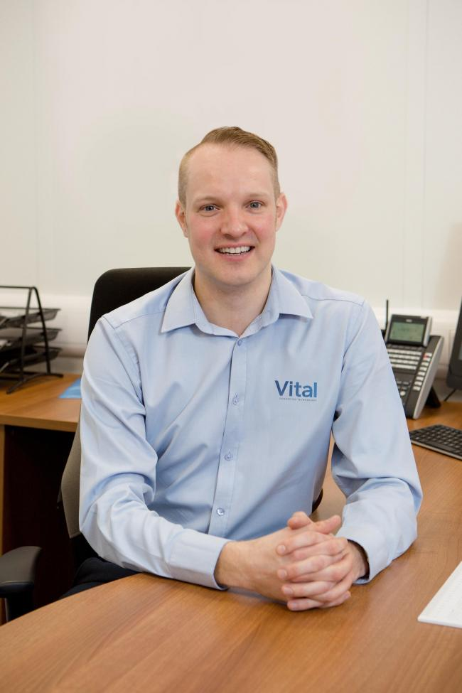 Steve Pattison, managing director of Vital York Limited will be holding the event