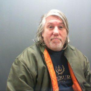David May, who has been jailed for an indecent assault on a young girl