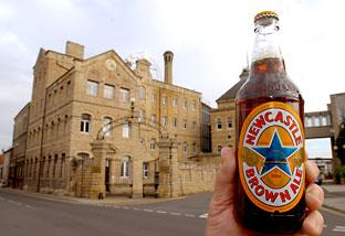 Newcastle Brown Ale is to be brewed in Tadcaster