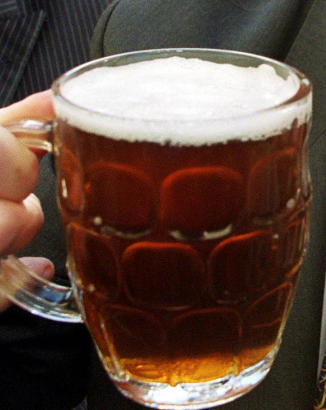 Can pubs raise prices at weekends?  Pic: PA/PA Wire