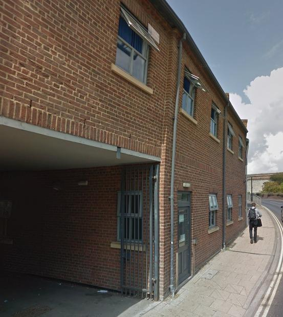 The Peasholme Centre in Fishergate, York.  Picture: Google Street View