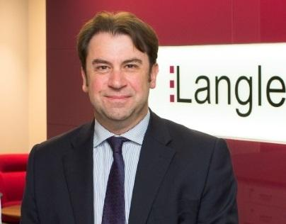 Mark Day, of Langleys Solicitors