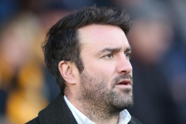 James Ford insists York City Knights still believe in themselves after defeat to London Broncos. Picture: Gordon Clayton