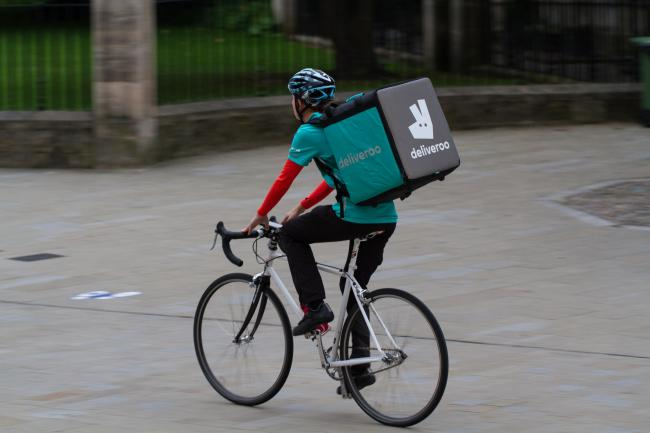 Customers will be able to place orders via Deliveroo, Just Eat, and Drive Thru