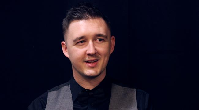 World No.8 Kyren Wilson is hoping for three things to celebrate ahead of a seismic weekend at the Welsh Open