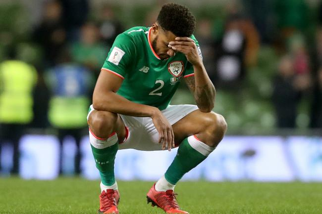 Defender Cyrus Christie has opened up on the stream of racism abuse he receives on social media