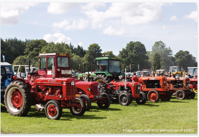 Driffield Steam Fair