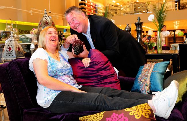 Treasure Hunt Planned To Launch New Tk Maxx And Home Sense In York York Press