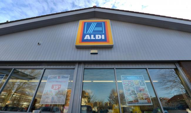 Aldi launch Baby and Toddler special event - with home delivery