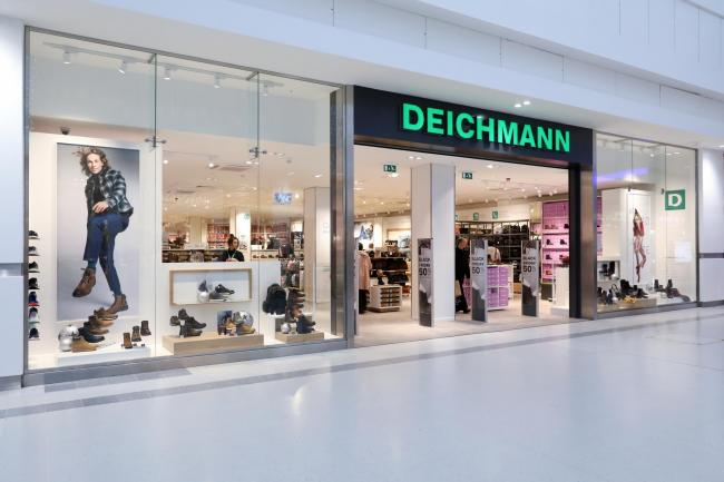 Deichmann has cancelled the opening of its York store this weekend.