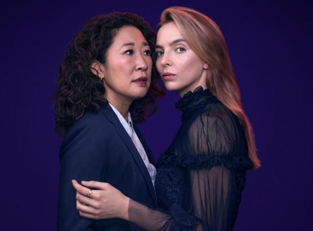 BBC confirms when series three of Killing Eve will air on TV. Picture: BBC