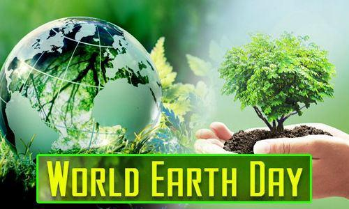 Children from more than 30 schools in and around York will be helping celebrate World Earth Day tomorrow
