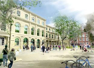 Heritage fears over new City of York Council HQ plan for