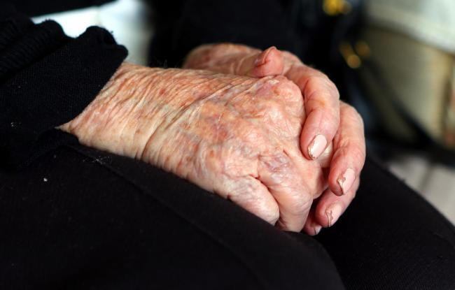 The latest statistics from ONS show there has been one further death in a care home in York