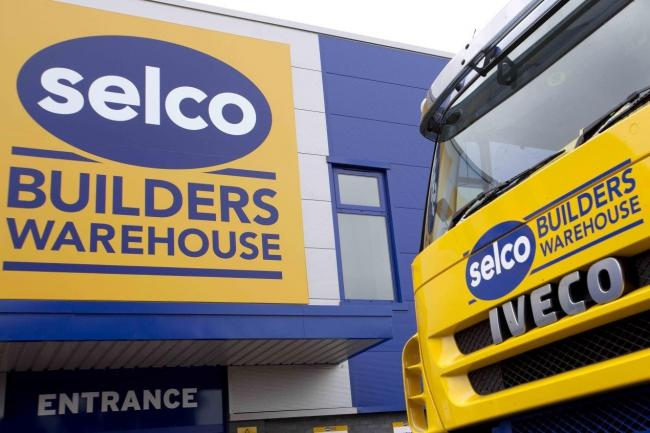 The York branch of Selco has reopened
