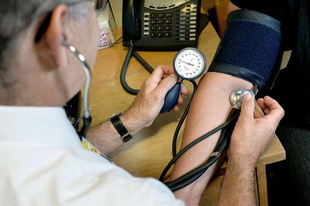 York's best and worst GP surgeries - as rated by patients