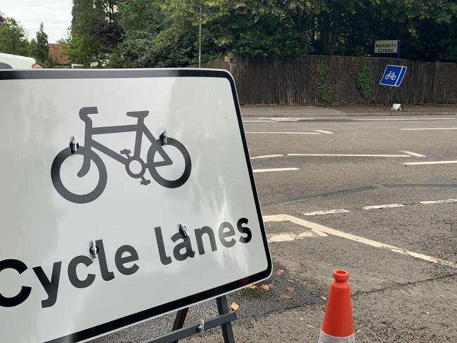 Ryedale residents have been urged to 'get back on the bike'