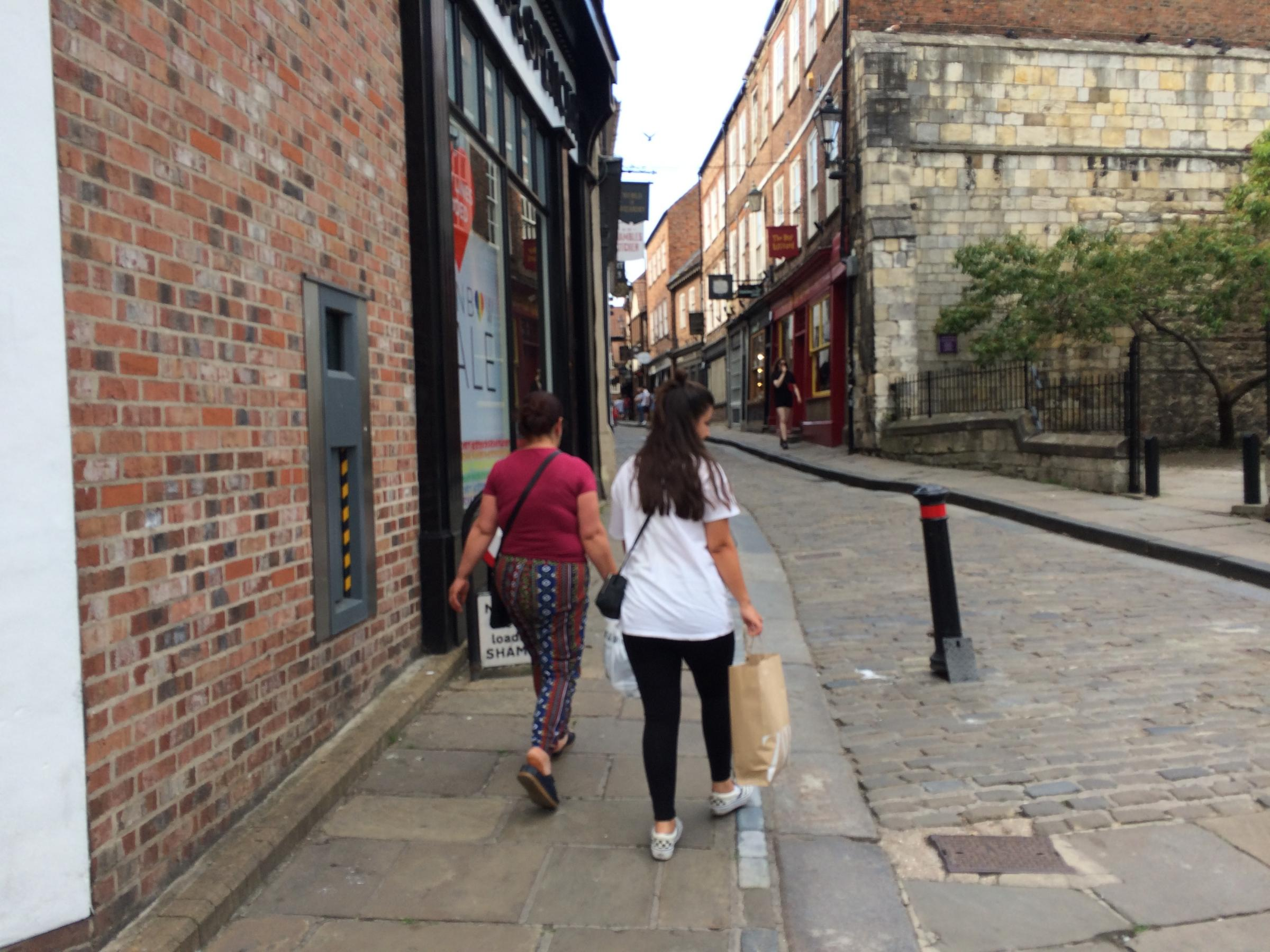 One-way rule in Shambles, York, to be scrapped | York Press