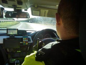 Police have put out a warning to potential drink drivers in North Yorkshire