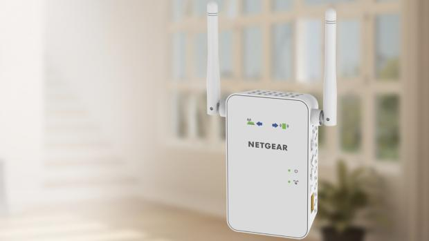 York Press: Waiting for pages to load? A WiFi extender could help. Credit: Netgear