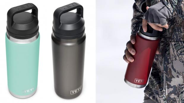 York Press: You can't go wrong with a Yeti. Credit: Yeti