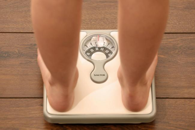 Obesity crackdown