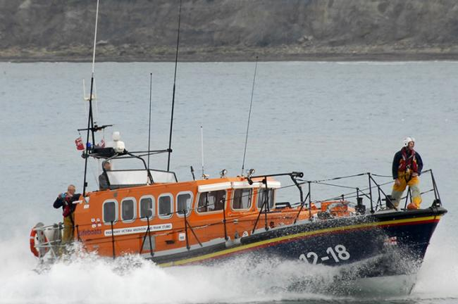 Boy survives hour in sea at Scarborough after seeing TV advice
