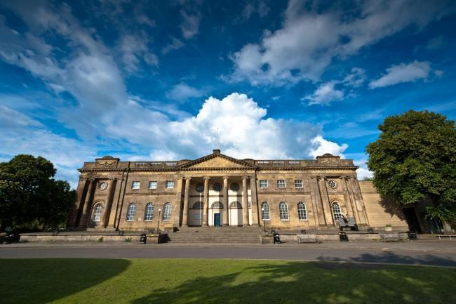 The future of York museums was at risk due to a funding crisis