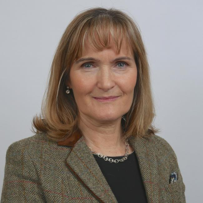 Johanne Spittle is the head of dispute resolution at Ware & Kay Solicitors in York.