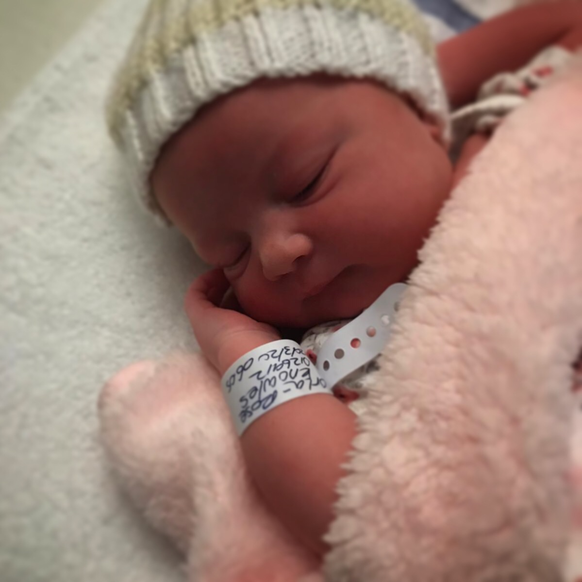 York Press: Newborn baby Orla-Rose Daniel was born to parents Sarah Knowles and Andy Daniel  of Wheldrake on March 30. Orla is a  sister for Daisy-May.