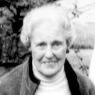 Jean Turner - 1201510