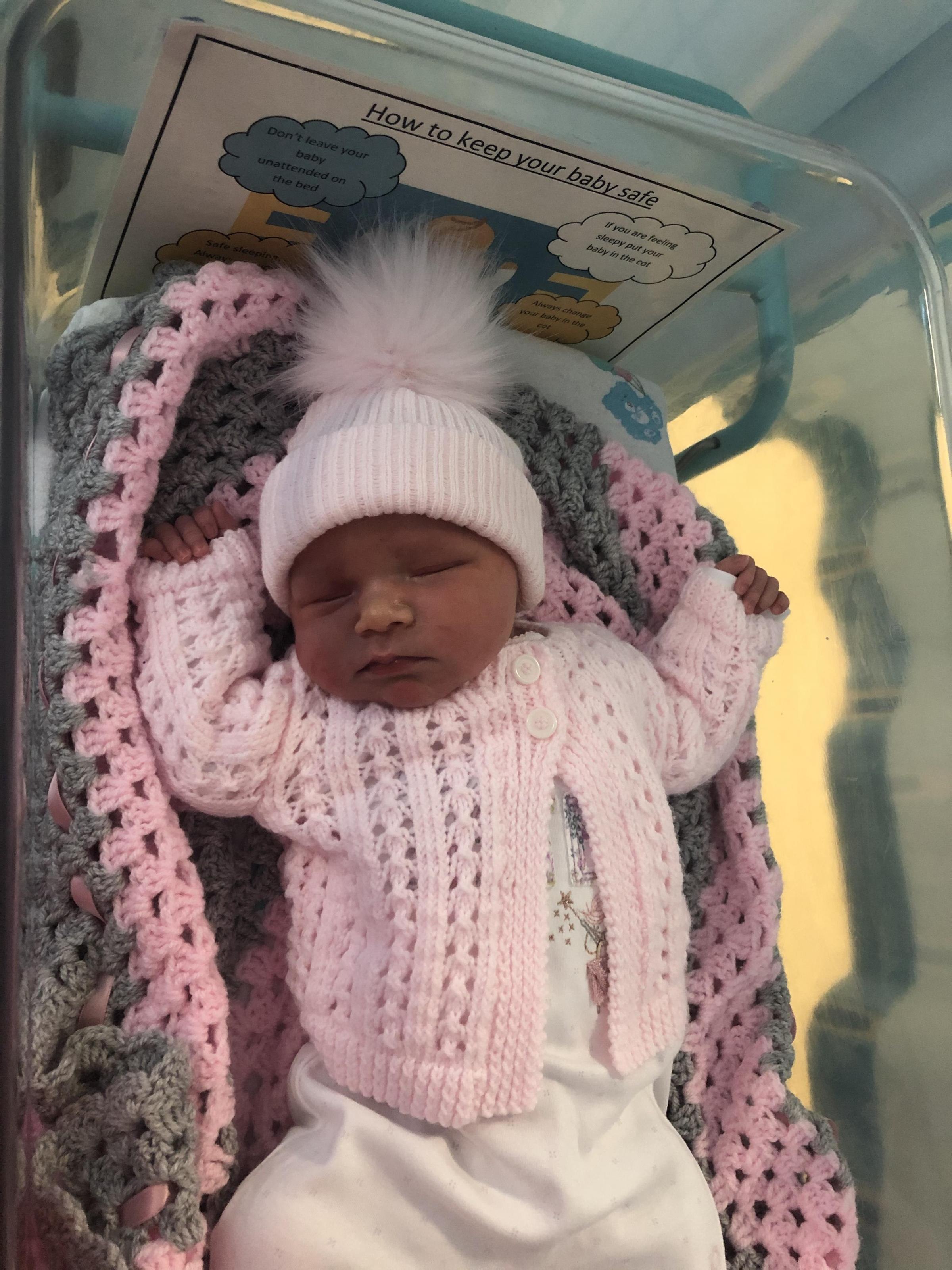 "York Press: Enya Rose Forrest was born to Kayleigh and Nathan Forrest on July 15 at York Hospital. The parents said: "" We want to thank the wonderful midwives and doctors at York Hospital for all their hard work on the safe arrival of Enya Rose."""