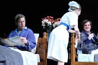 Charles Hutchinson reviews Alfie, Blackeyed Theatre, Harrogate