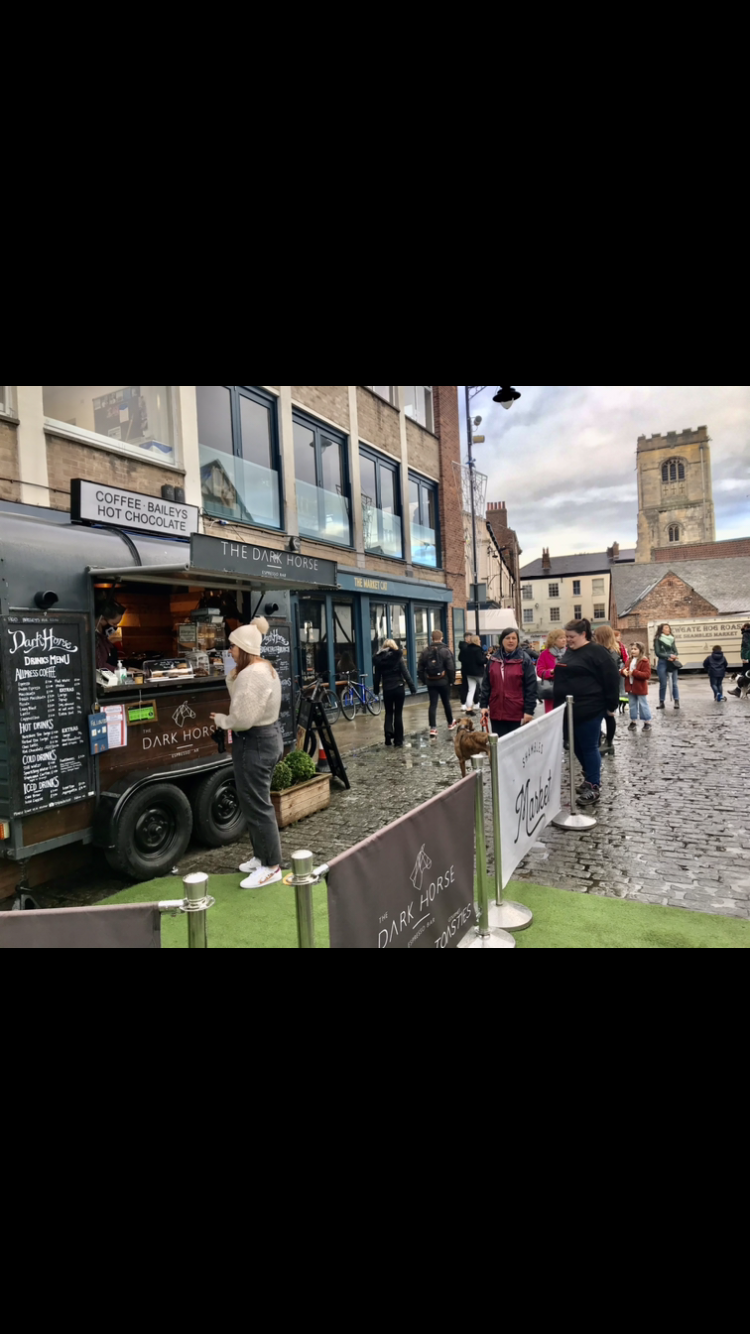 York Press: Shambles Market