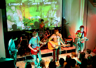 Bands are being encouraged to sign up for this year's Battle Of The Bands contest in Selby