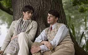 York Press: Ben Wishaw and Matthew Goode in the film version of Brideshead Revisited in 2008