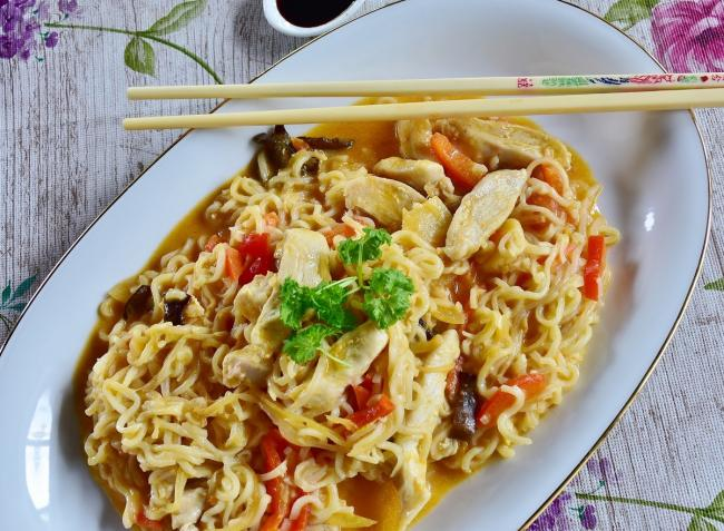 One bad experience put me off Chinese food. Picture: Pixabay