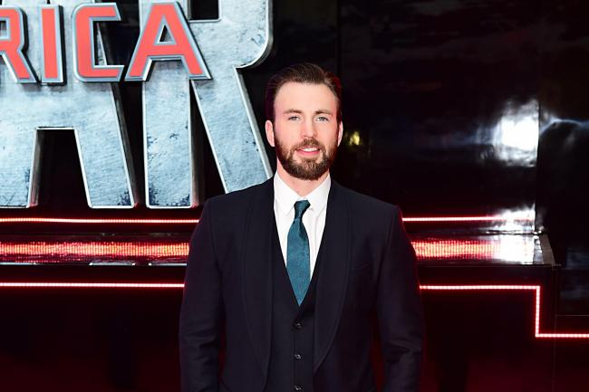 Captain America: Civil War European Premiere – London